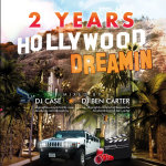2 Years Hollywood Dreamin' Mixtape