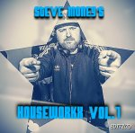 STEVE MONEY'S HOUSEWORKX VOL.1 - 11/2015