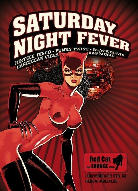 Saturday night fever gang bang — pic 8