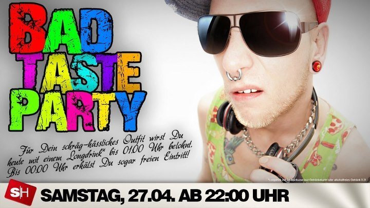 Halle saale single party