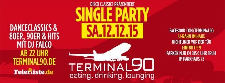 Single party nrw 2015
