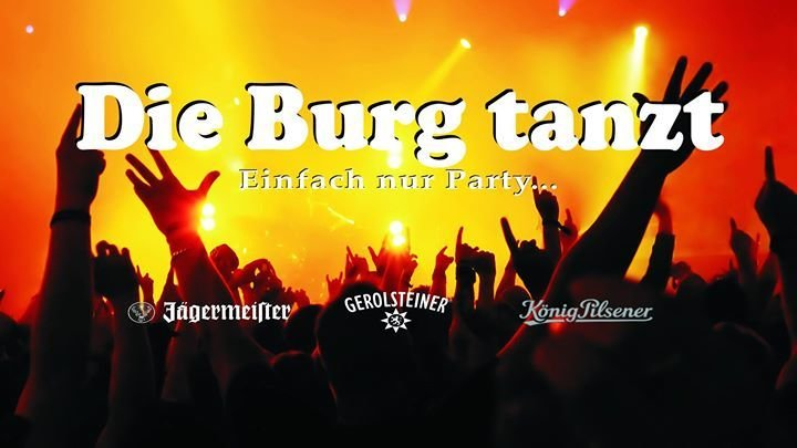 Single party burg blankenstein