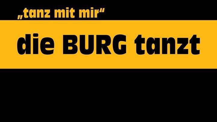 Single party burg blankenstein