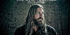 THE WHITE BUFFALO - Batschkapp (26.07.)