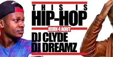 This is Hip-Hop: Dreamz x Clyde