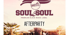 Jamiacan Cream meets Soul2Soul Afterparty