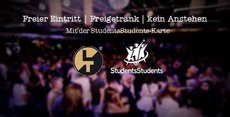Die StudentsStudents-Party im LT