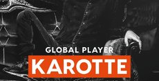 Karotte / Global Player