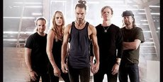 "Pain of Salvation - ""In The Passing Light of Day"" Tour"