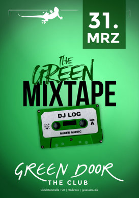 The Green Mixtape