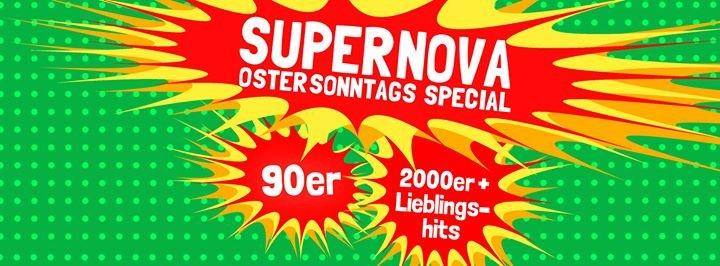 party supernova ostersonntag special cuba nova in m nster. Black Bedroom Furniture Sets. Home Design Ideas
