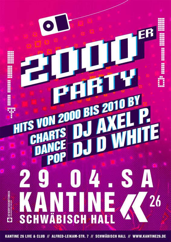 Single party crailsheim