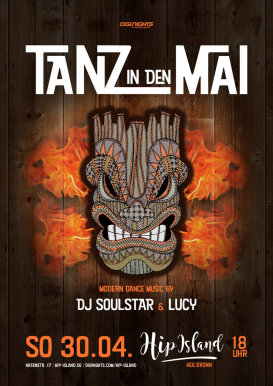 Tanz in den Mai - Pre Opening Party