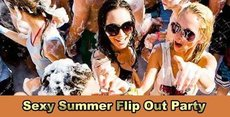 Sexy Summer Flip Out Party