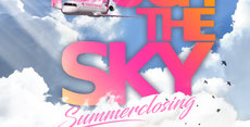 Touch The Sky - Summerclosing