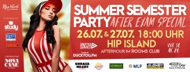 Summer Semester Party-After Exam Special - Teil 2