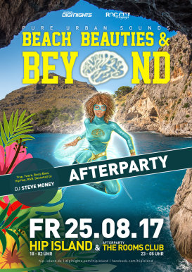 Beach, Beauties & Beyond - Afterparty