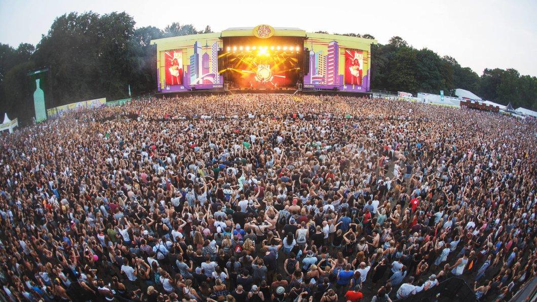 Festival Hoppegarten
