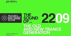 The Sound of the Old and New Trance Generation