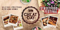 Cheatday Streetfood Festival | Lippstadt