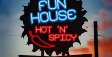 Funhouse – Hot 'n spicy