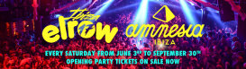 Elrow Ibiza Closing Party