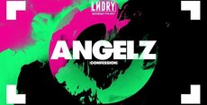 LNDRY ft Angelz (Confession)