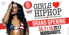 Girls Love HipHop I GRAND OPENING