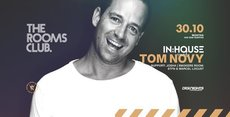 in:house mit TOM NOVY