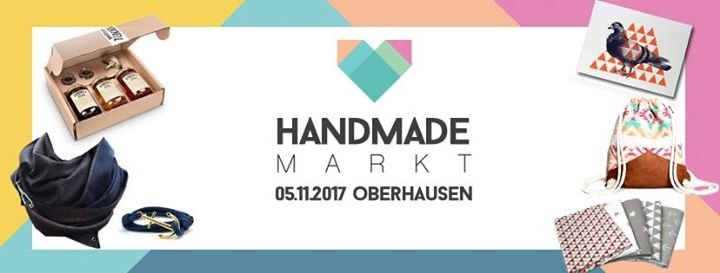 party handmade markt oberhausen turbinenhalle in oberhausen. Black Bedroom Furniture Sets. Home Design Ideas
