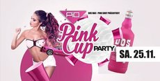 Pink Cup Party