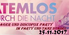 Schlager und Disco Fox Party