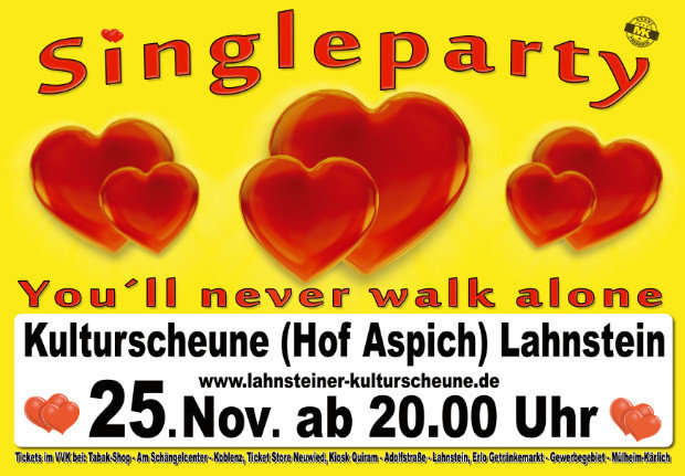 Koblenz single party