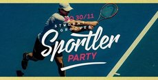 Sportler Party - Student Grooves