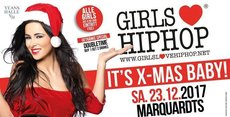 YEANS HALLE präsentiert: Girls Love HipHop