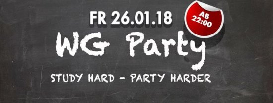 WG-Party