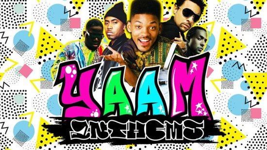 Yaam Anthems * Best of Hip Hop * Dancehall * Slow Jamz * Reggae