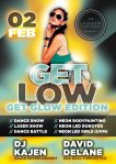 GET LOW - GetGlow Edition