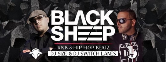Black Sheep - Premium Night!