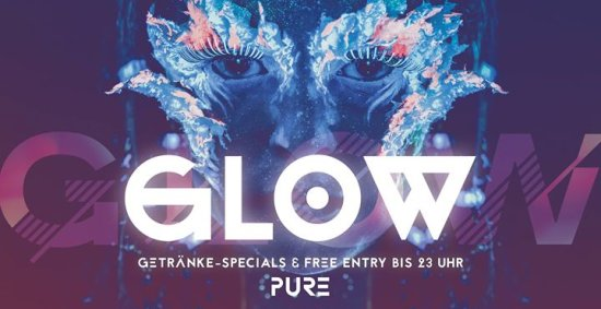 ☆ GLOW ☆ PURE CLUB x HIPHOP & RnB /w. DJ VietDee & Belvoir