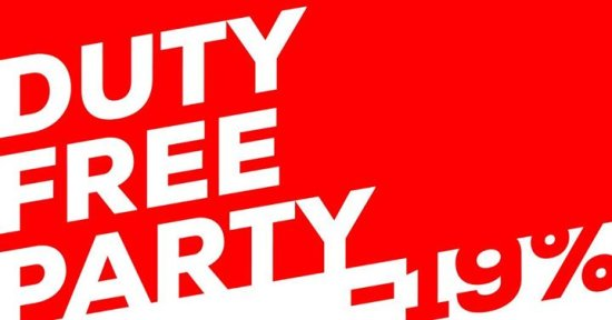 Duty Free Party