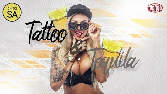 Tattoo & Tiquila