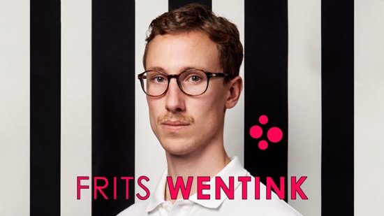Frits Wentink (Bobby Donny / Wolf / Heist)