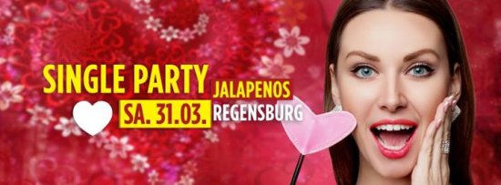 Single party regensburg