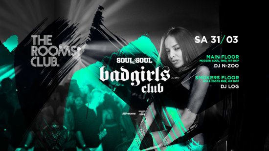 Soul2Soul Badgirls Club