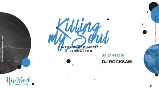 "Killing my Soul "" Open Air "" w/ RockSam"