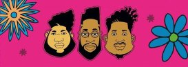 The Hip Hop Late Night Show - De La Soul Edition