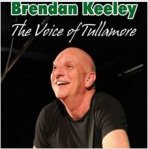 IRISH NIGHT Brendan Keeley aus Tullamore