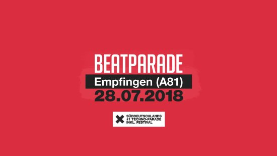 Beatparade 2018