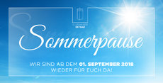 Sommerpause @Club Kaiser Skybar